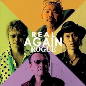 ROGUE / REAL AGAIN