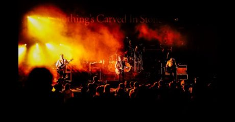 Nothing's Carved In Stone 「Live at 野音 2019 ~Tour Beginning~」